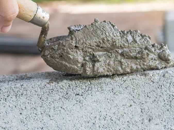 Cement Pretoria Klerksoord