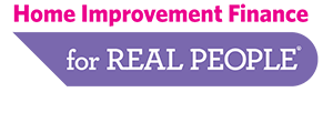 finance application real people logo